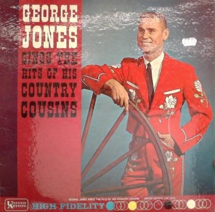 George Jones 2