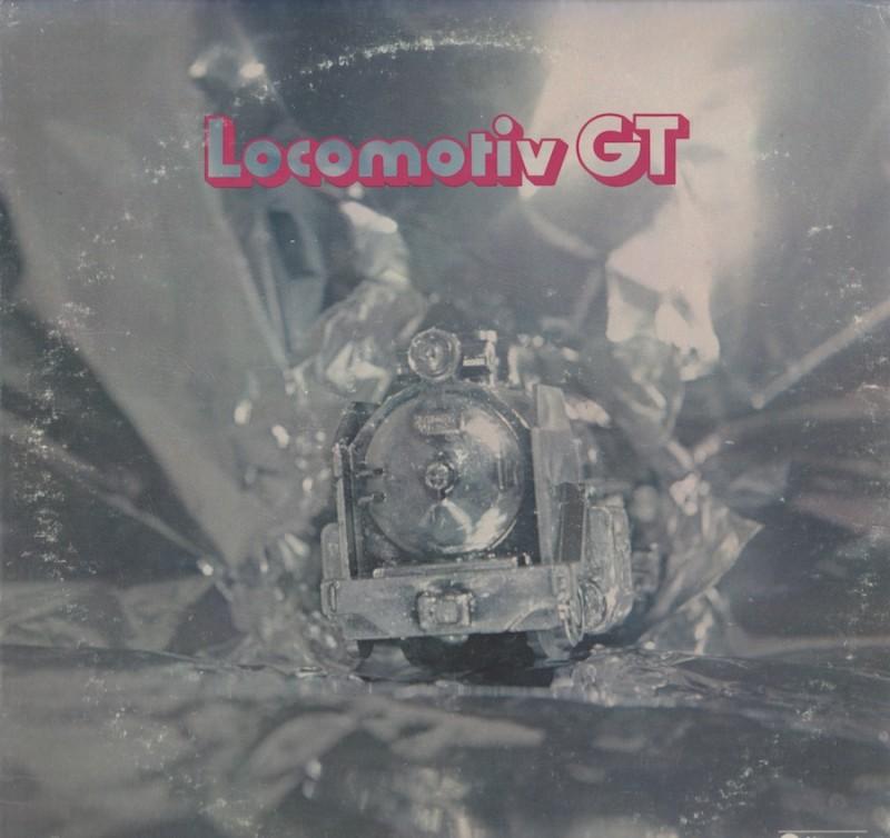 Locomotiv