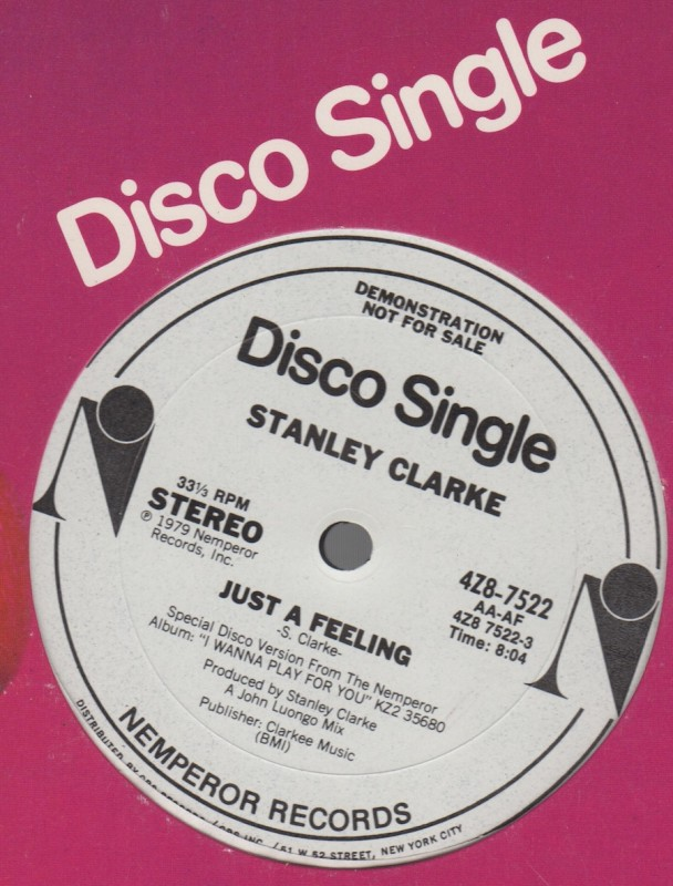 StanleyClarke