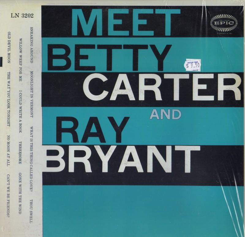 BettyCarter