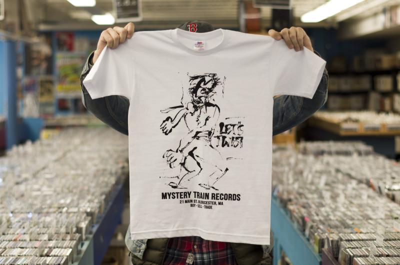 New Shirt 1