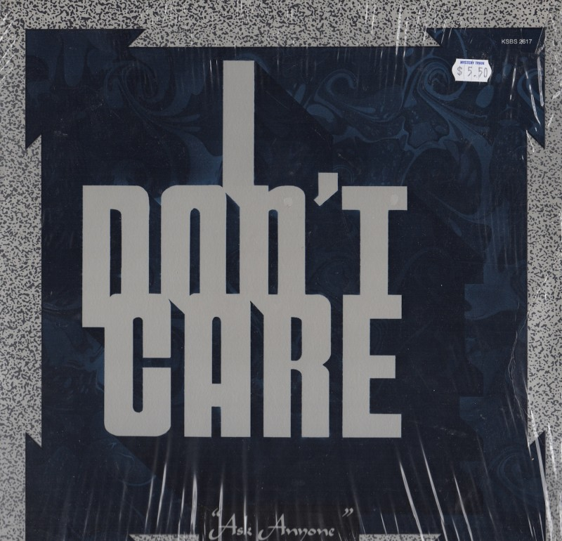 Don'tCare